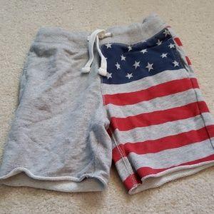Oshkosh B'Gosh Toddler Boy 4T Patriotic Shorts